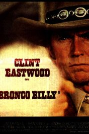 background picture for movie Bronco billy