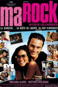 Affiche du film : Marock