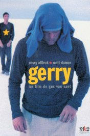 Affiche du film : Gerry