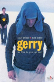 background picture for movie Gerry