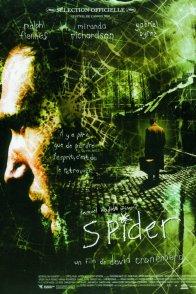 Affiche du film : Spider