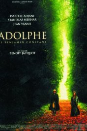 background picture for movie Adolphe