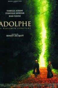 Affiche du film : Adolphe