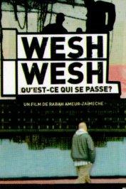 background picture for movie Wesh Wesh (Qu'est-ce qui se passe ?)