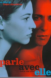 background picture for movie Parle avec elle