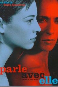 Affiche du film : Parle avec elle