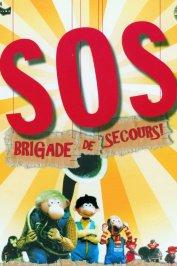 background picture for movie SOS brigade de secours !