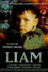 Affiche du film : Liam