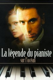 background picture for movie La légende du pianiste sur l'Océan