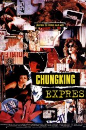 background picture for movie Chungking express