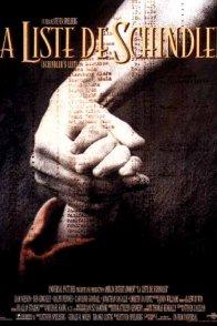Affiche du film : La liste de Schindler