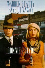background picture for movie Bonnie and clyde