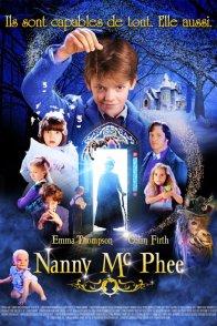 Affiche du film : Nanny McPhee