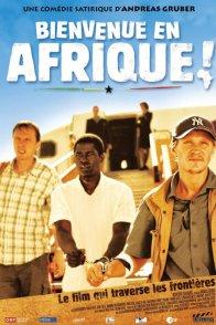 Affiche du film : Bienvenue en Afrique