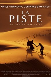background picture for movie La piste