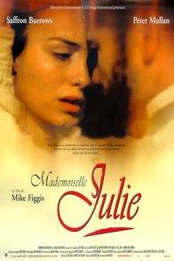 Affiche du film : Mademoiselle Julie