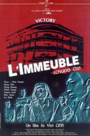 background picture for movie L'immeuble