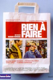 background picture for movie Rien à faire