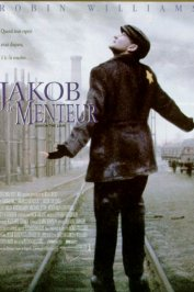 background picture for movie Jakob le menteur