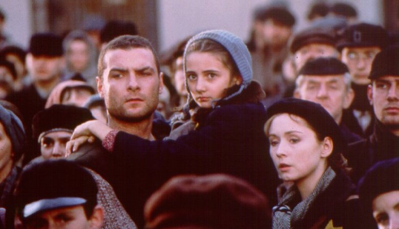Photo dernier film Peter Kassovitz