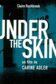 Affiche du film : Under the skin