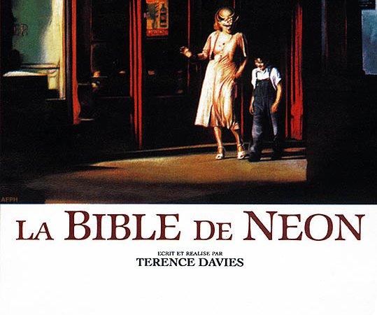 Photo du film : La bible de neon