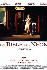 Affiche du film : La bible de neon