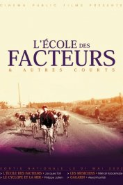 background picture for movie L'ecole des facteurs et autres courts