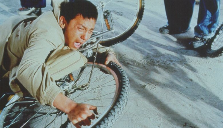 Photo dernier film Zhang Yu