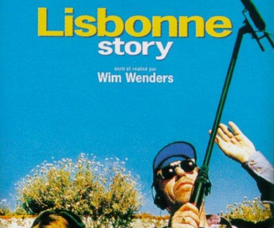 Photo du film : Lisbonne story
