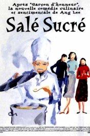 Affiche du film : Sale sucre