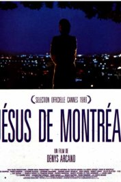 background picture for movie Jesus de montreal