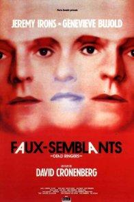 Affiche du film : Faux semblants