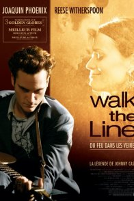 Affiche du film : Walk the line