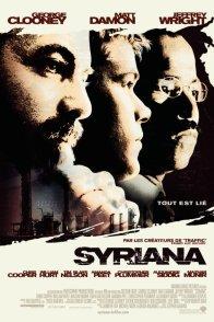 Affiche du film : Syriana