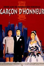 background picture for movie Garcon d'honneur