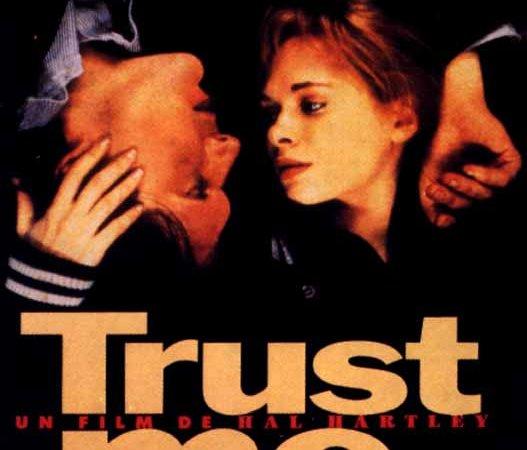 Photo du film : Trust me