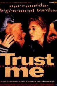 Affiche du film : Trust me