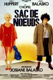 background picture for movie Sac de noeuds