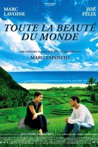 Affiche du film : Toute la beaute du monde