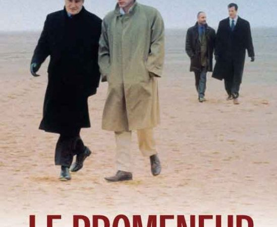 Photo du film : Le promeneur du Champ de Mars