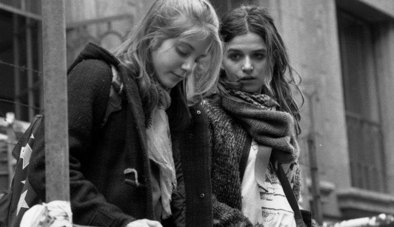 Photo dernier film Luisella Boni
