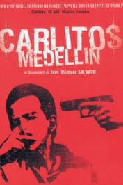 background picture for movie Carlitos medellin