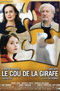 Affiche du film : Le cou de la girafe