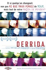 background picture for movie Derrida