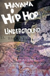 background picture for movie Havana hip hop underground
