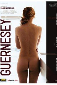 Affiche du film : Guernesey