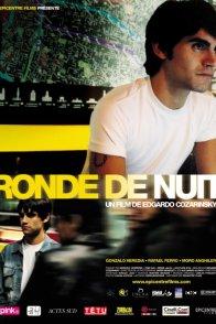 Affiche du film : Ronde de nuit