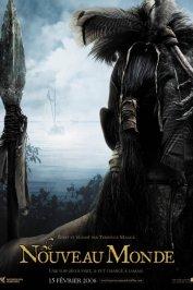 background picture for movie Le Nouveau monde