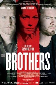 Affiche du film : Brothers